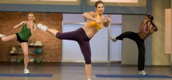 Джиллиан Майклс: Сбрось лишний вес, ускорь свой метаболизм