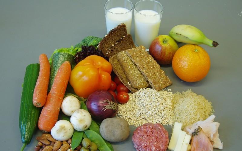 Питание 1200 ккал в день