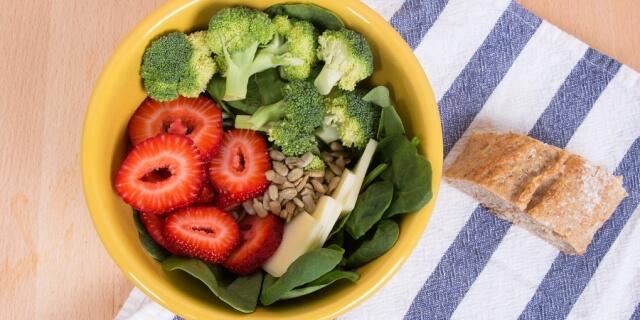 Рецепты овощных супов с подсчетам калорий
