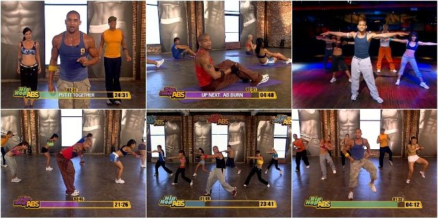 Shaun T Hip Hop Abs Ultimate Results