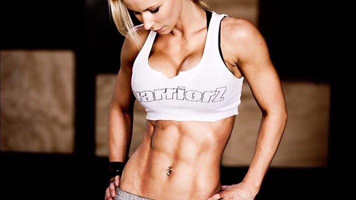 Зузка тренировки для всего тела