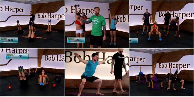 Bob Harper — The Skinny Rules