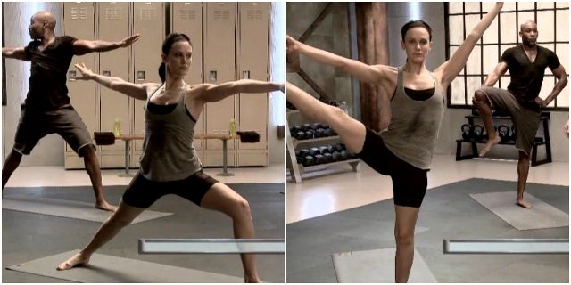 йога и фитнес плюсы и минусы
