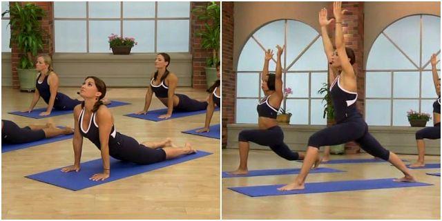 Эффективный комплекс упражнений для похудения в домашних условиях