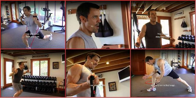 Tony Horton 10 Minute Trainer One on One