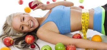 как ускорить метаболизм