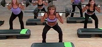 Ультра-интенсивная силовая тренировка с Кейт Фридрих