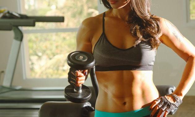 Как подтянуть тело и укрепить мышцы в домашних условиях