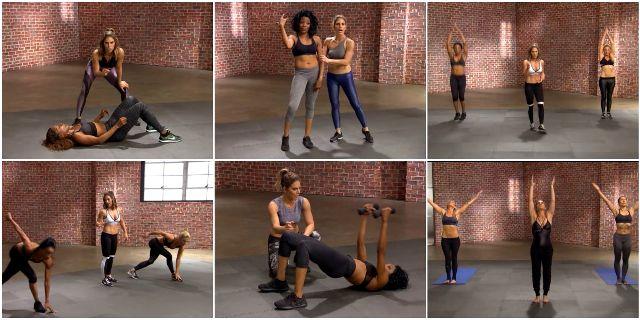 10 Minute Body Transformation: второе издание