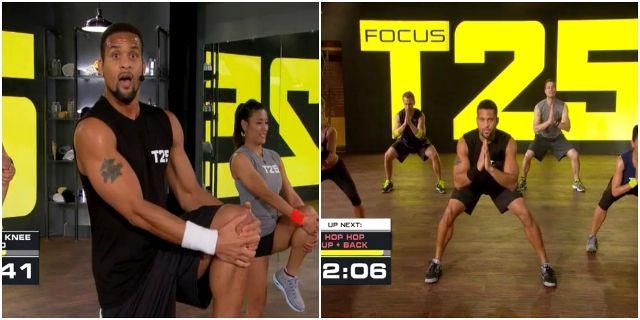Focus T25: Alpha