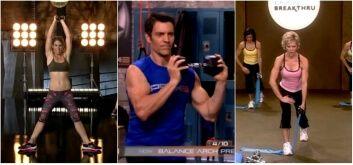 Топ 10 лучших силовых тренировок дома на 30 минут