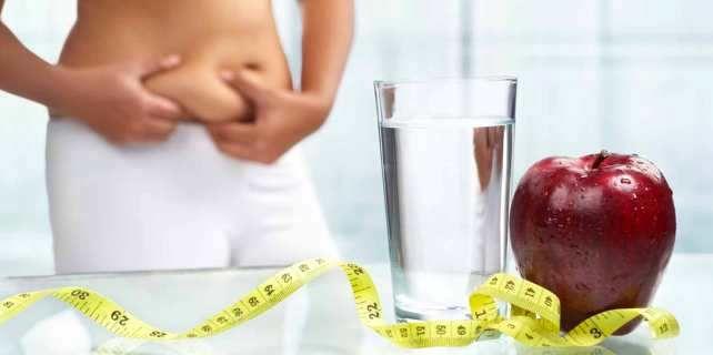 Мифы о подсчете калорий