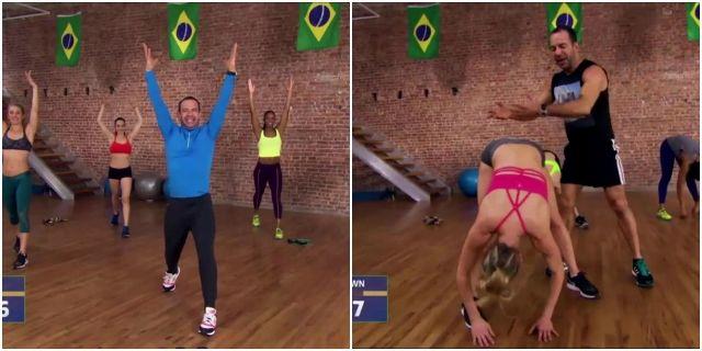 Brazil Butt Lift Carnivale