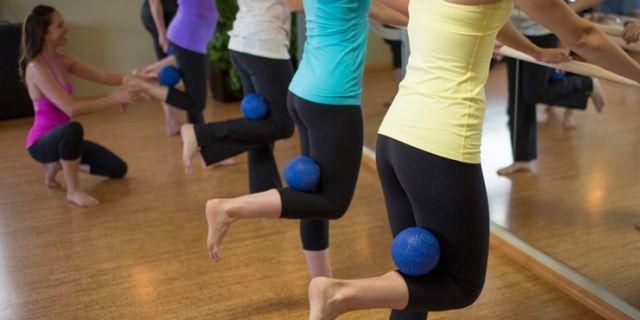 Балет-фитнес