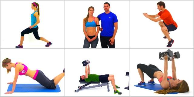 FitnessBlender