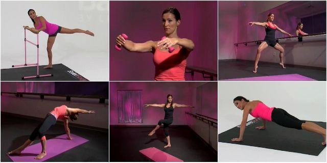 Отзыв о Ballet Body с Лией Сараго