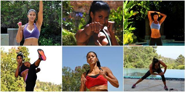 7 эффективных кардио-тренировок на youtube-канале GymRa