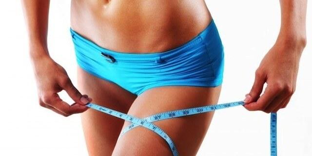убрать жир с ног видео