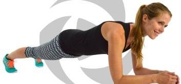 FitnessBlender Низкоударные тренировки
