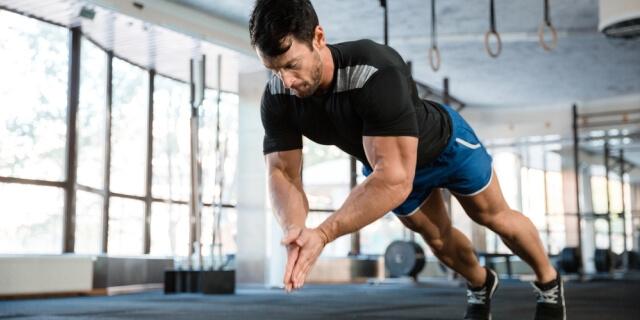 Минусы и противопоказания плиометрических тренировок