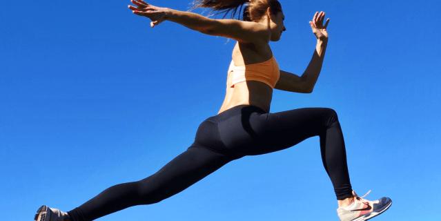 популярные плиометрические упражнения