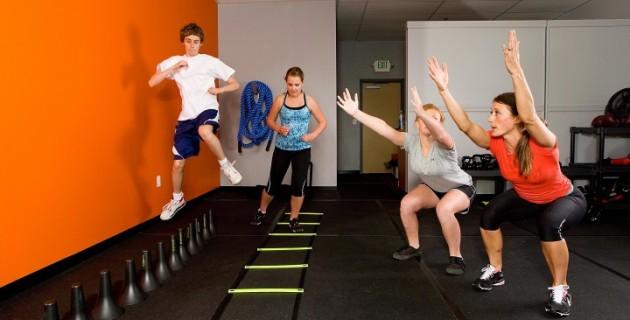 Советы по плиометрическим тренировкам