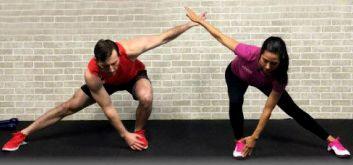8 видео низкоударных кардио-тренировок от HASfit