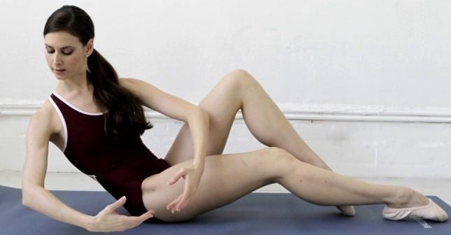 Отзыв о Ballet Beautiful