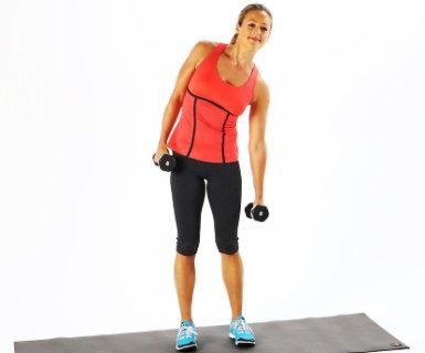 Как уменьшить талию: упражнения готовый план (фото)