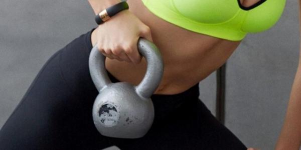 Эффективны ли гири в похудении и росте мышц?