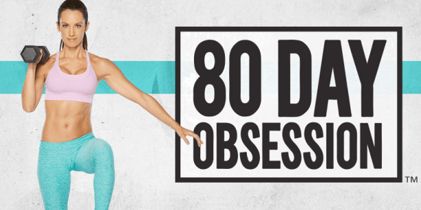 80 Day Obsession|21 Day Fix