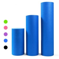 Ассортимент пенных роликов разной длины