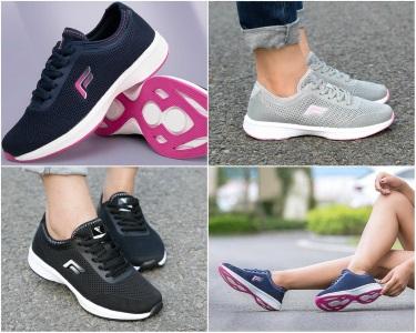 Дышащие, легкие и мягкие кроссовки Fandei