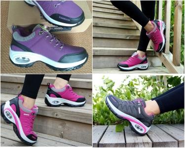 Кроссовки женские для бега и тренировок
