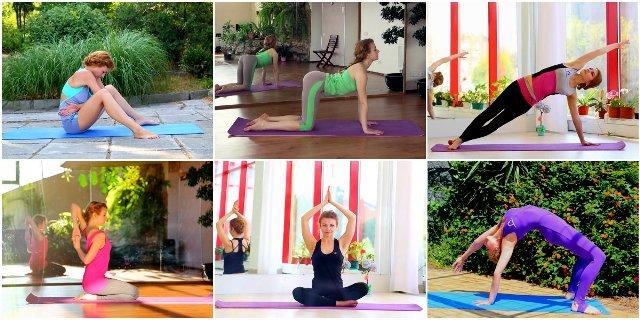 Упражнения на раскрытие плечевых суставов thumbnail