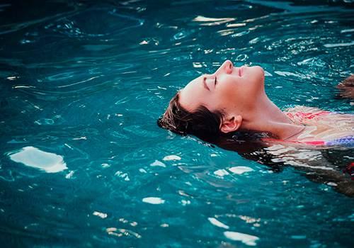 Эффективно ли плавание для похудения?