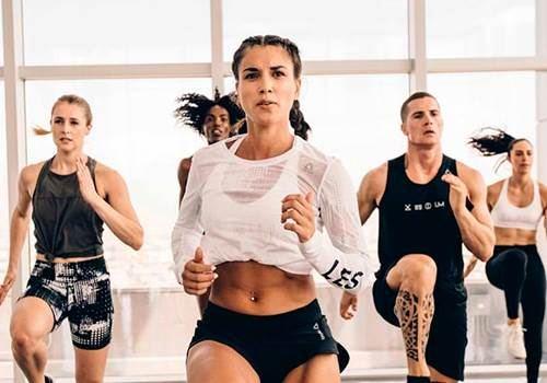 Les Mills: все программы самой успешной команды фитнес-тренеров