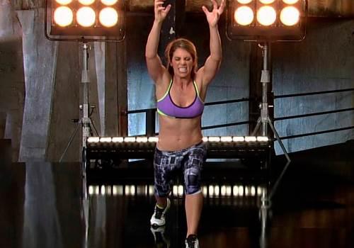 Джиллиан Майклс: One Week Shred. Похудей за неделю!