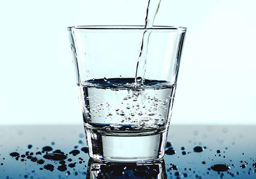 Сколько нужно пить воды в день для похудения или 10 фактов о пользе воды