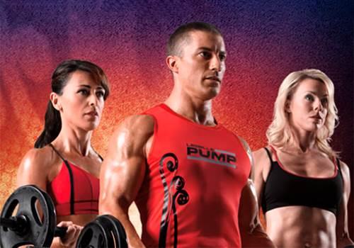 Pump Workout: комплекс тренировок со штангой для создания идеального тела