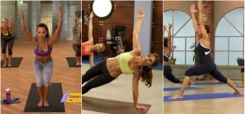 Йога для похудения: топ лучших видео-тренировок для дома