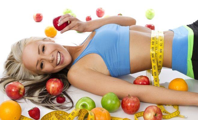 как ускорить метаболизм и сбросить лишний день