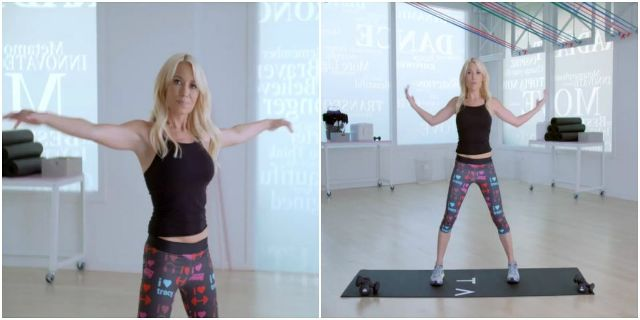 Tracy Anderson - Precision Toning