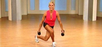 Похудеть за 10 дней с Синди Уитмарш