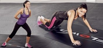 Flowin фитнес