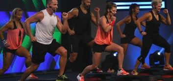 Body Step Les Mills