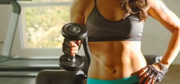 Как укрепить мышцы в домашних условиях