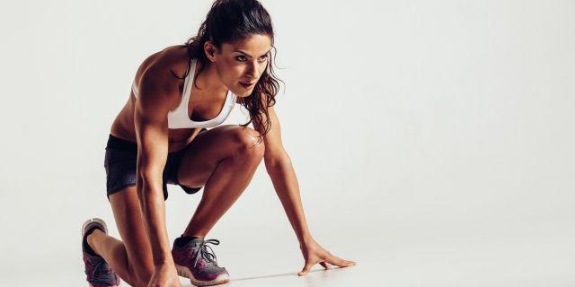 Высокоинтенсивный Тренинг На Похудение. Похудение с помощью интервальных тренировок