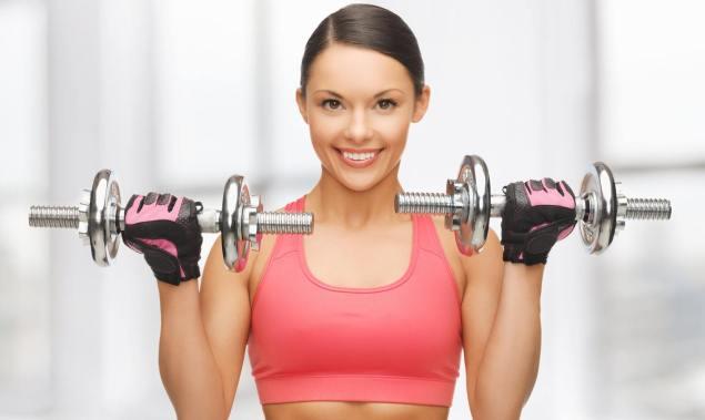 Упражнения для разминки рук