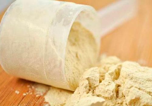 Протеин польза и вред для женщин